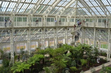 Temperate House_Kew Gardens 04