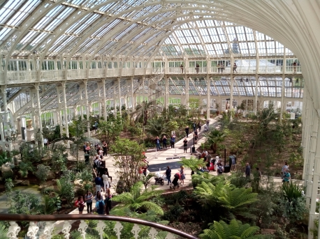 Temperate House_Kew Gardens 06