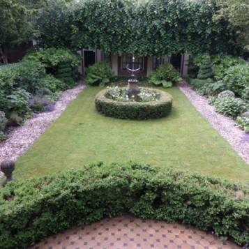 Private Garden ©sari