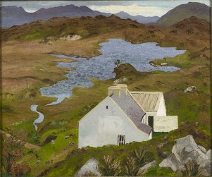 Connemara Landscape ©Philip Mould & Company