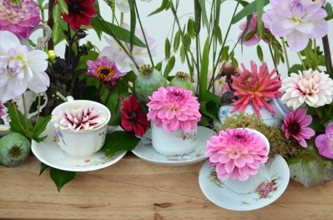 Holland Dahlia Event_Plantarium stand ©Elisabetta Sari