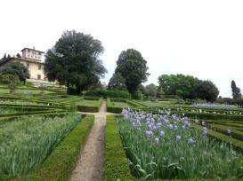 Villa Medici_Petraia_Garden ©elisabetta sari