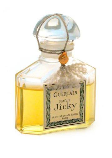 Parfum Guerlain Musées de Grasse