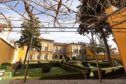 Pontremoli MS, Palazzo Negri Dosi Foto di REONstudio © FAI - Fondo Ambiente Italiano-1