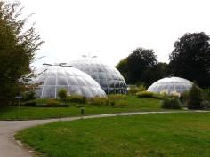 Botanical garden Zurich ©hestermacdonald