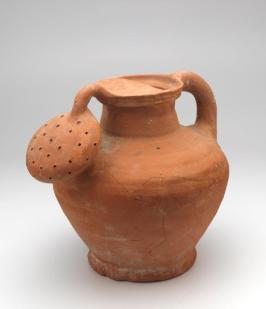 Ceramic watering can © Museum Boijmans Van Beuningen, Rotterdam (F 4287)