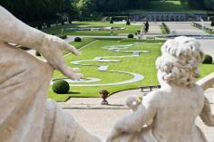 Jardins de Vaux-le-Vicomte 10©Collectif