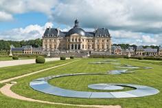 Jardins de Vaux-le-Vicomte 11 ©Collectif