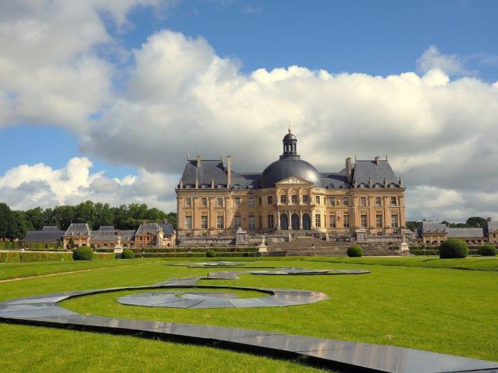Jardins de Vaux-le-Vicomte 12©Collectif