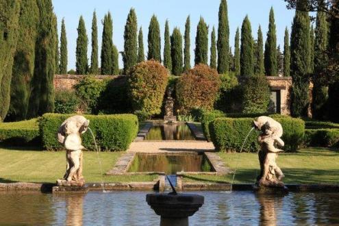 PROVENCE ALPES D'AZUR_Jardin de Brantes_Sorgues ©DR