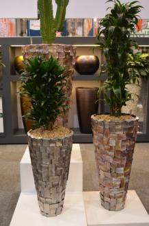 Pots from The Netherlands IPM Essen ©theflorajournal