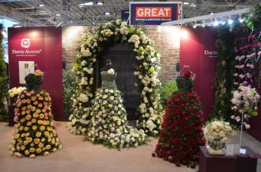 United Kingdom IPM Essen ©theflorajournal