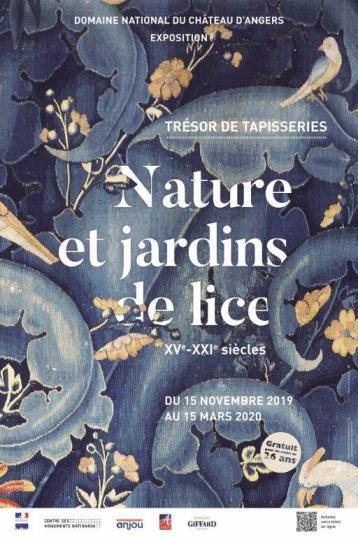 affiche_NatureetJardinsdelice