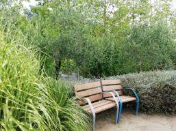 Healing garden Mati 05