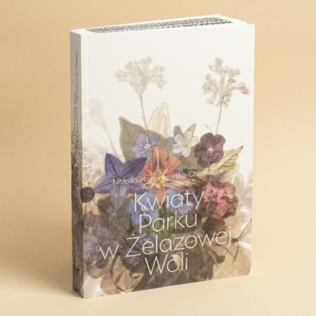 flowers zelazowa wola park book chopin